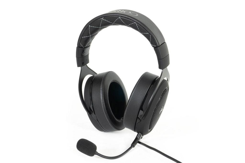 Vorderansicht des HS60 Pro