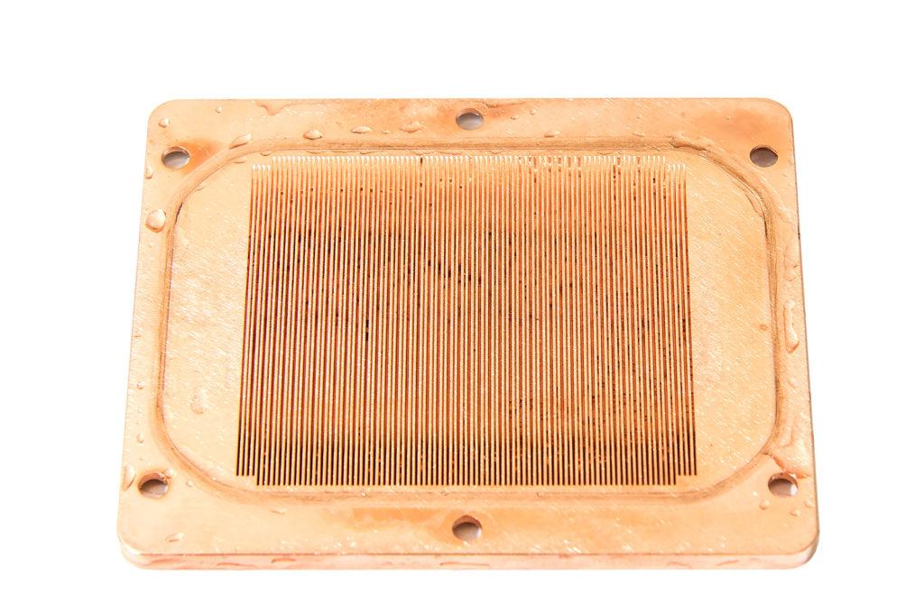 XSPC Raystorm NEO Bodenplatte