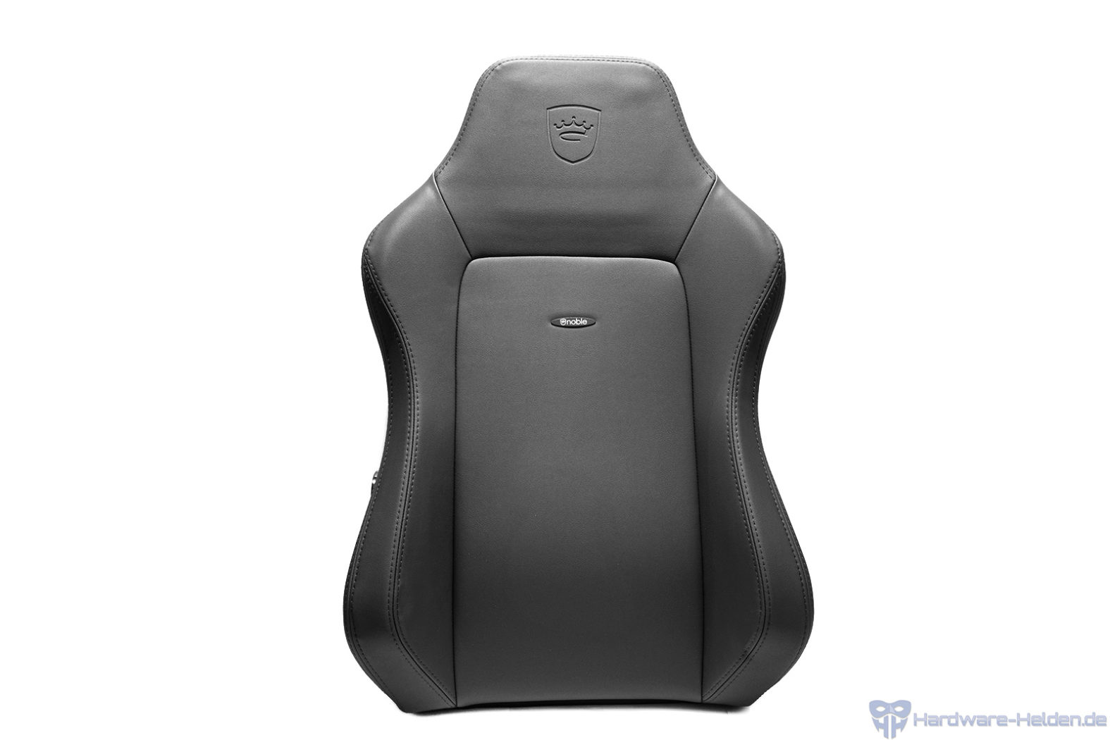 noblechairs HERO Black Edition Hybrid Material