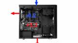 PC perfekter Airflow