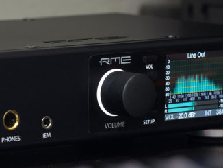 RME ADI2 DAC Review