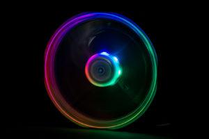 eLoop X RGB Beleuchtung