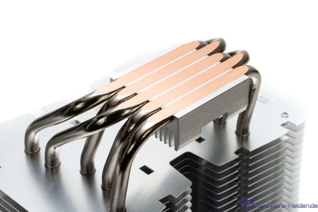 Shadow Rock 3 Heatpipes Direct Touch