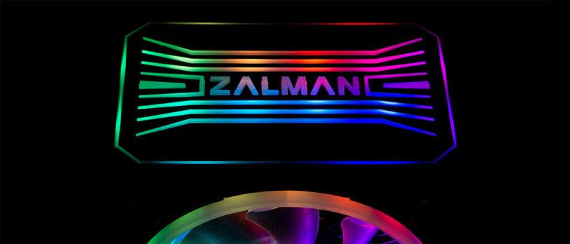Zalman CNPS16X Review