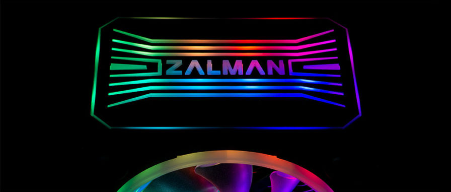 Zalman CNPS16X Review