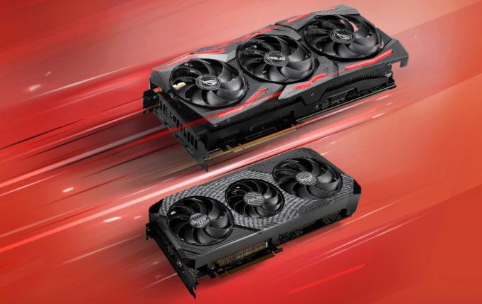 ASUS 5600XT BIOS Update