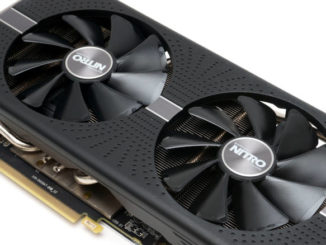 AMD Grafikkarten Treiber