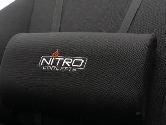 Nitro Concepts E250 Review