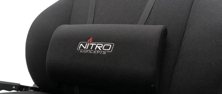 Nitro Concepts E250 Review