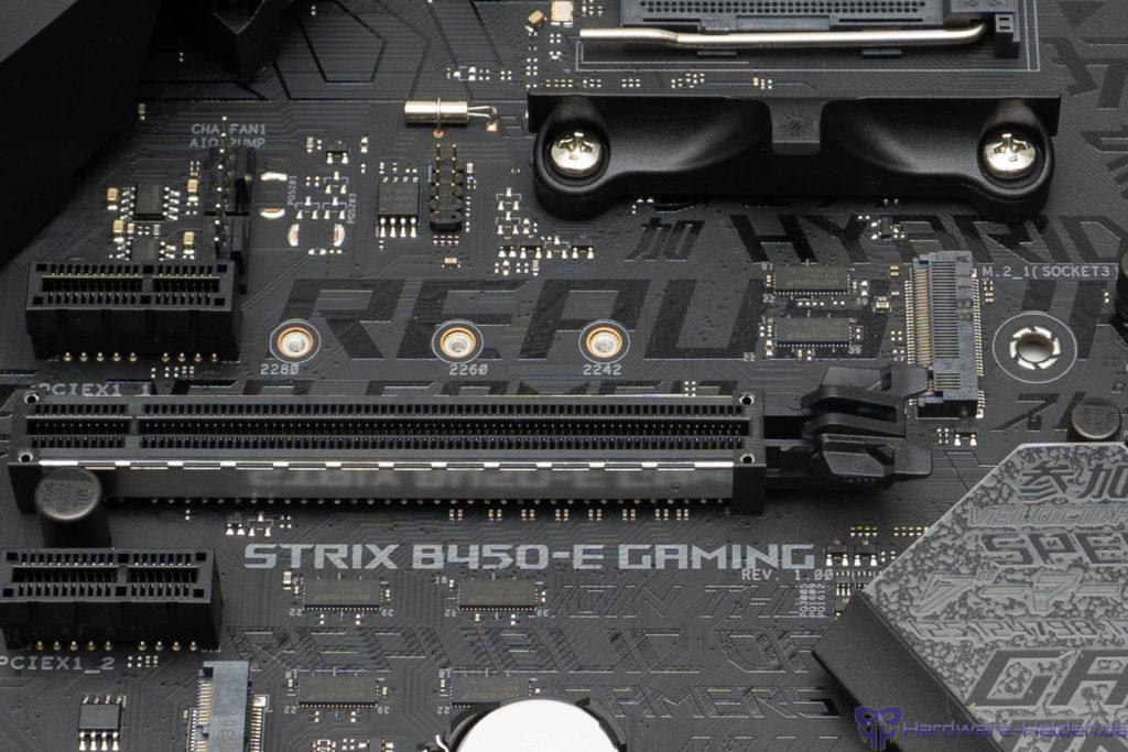 M.2 SSD Länge