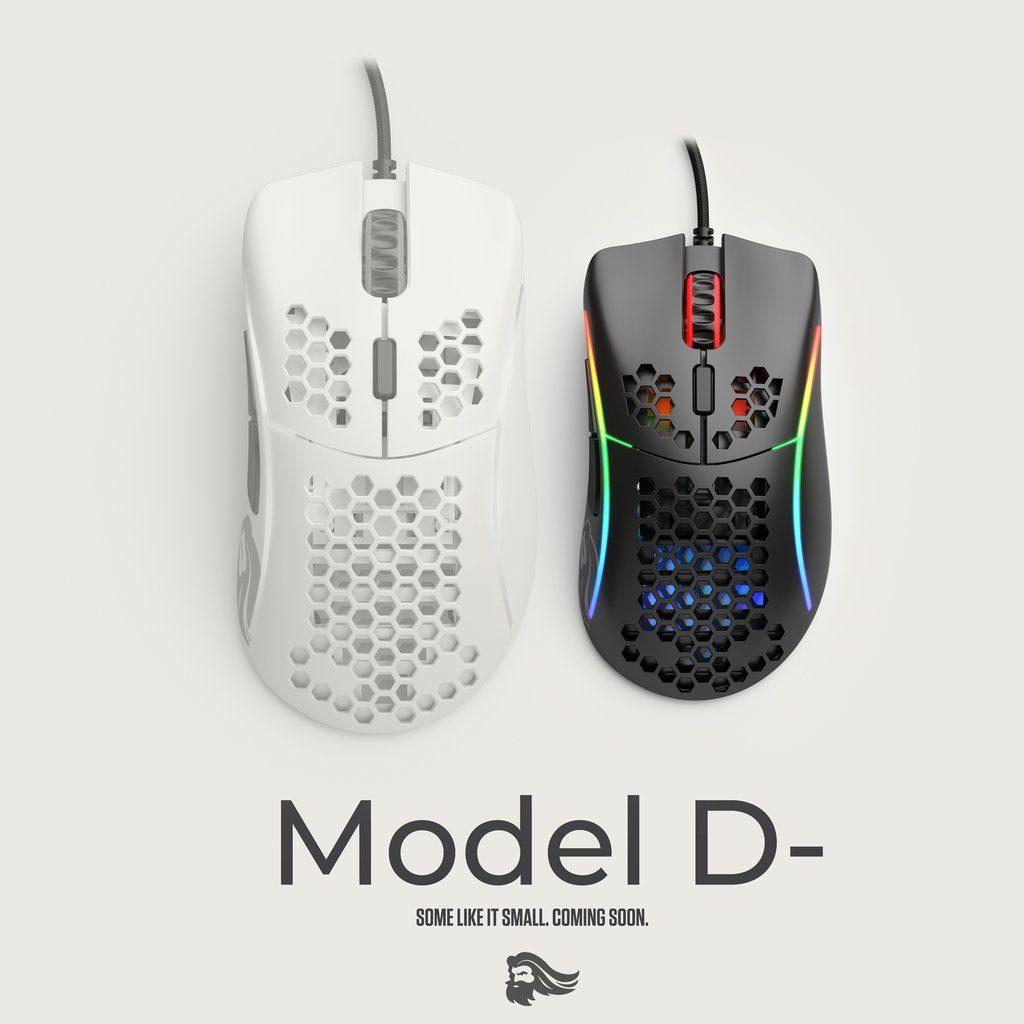 model d-