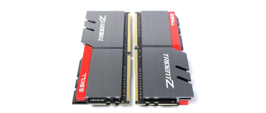 Ryzen RAM Overclocking