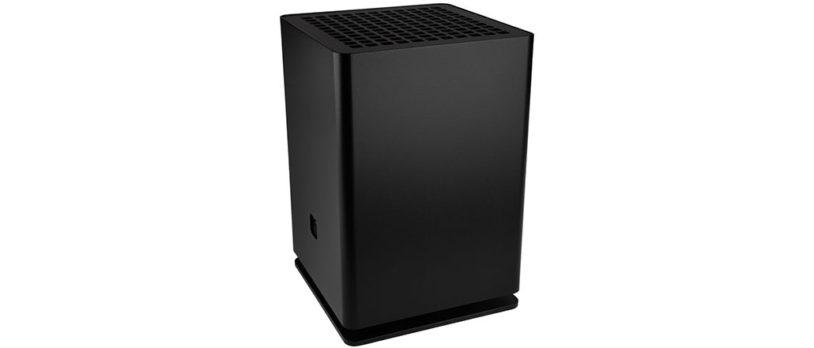 OSMI Case 3.1 Mini-ITX Gaming