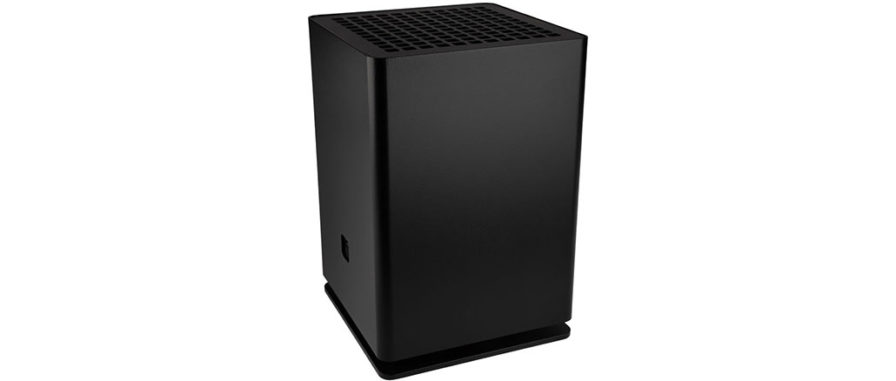 OSMI Case 3.1 Mini-ITX Gaming