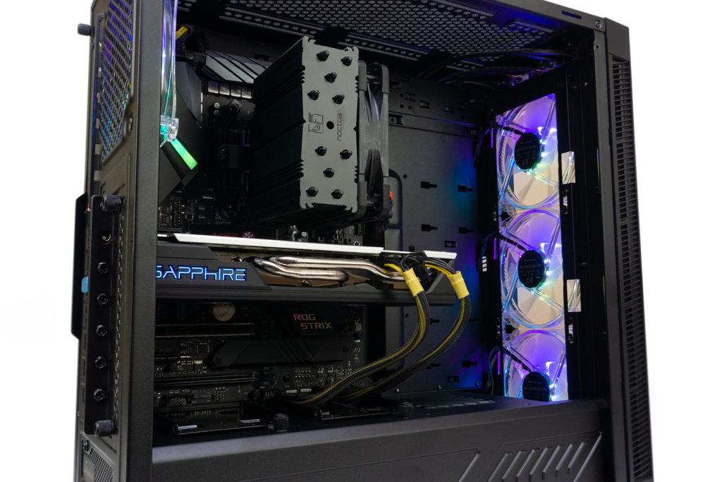 Sharkoon TG5 Pro RGB