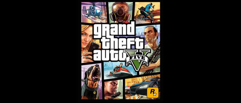 GTA V kostenlos