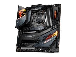 Z490 Mainboards Vergleich
