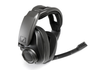 Sennheiser GSP 670 Review