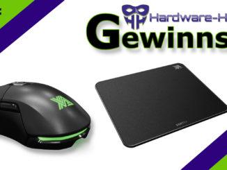 Xanova Hardware Gewinnspiel