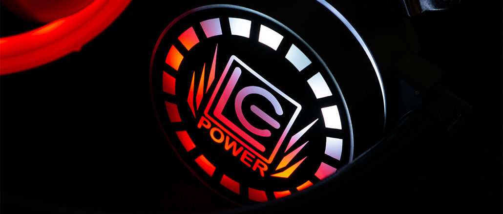 LC-Power LiCo 120 ARGB Review