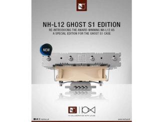 Noctua L12 Ghost S1