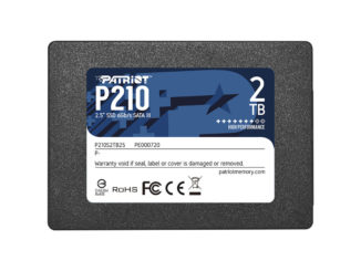 Patriot P210 SSD SATA