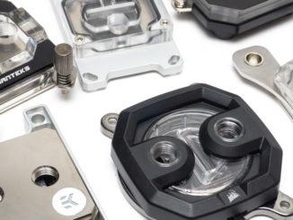 Wasserkühler AM4 Test Vergleich Roundup Ryzen 3000