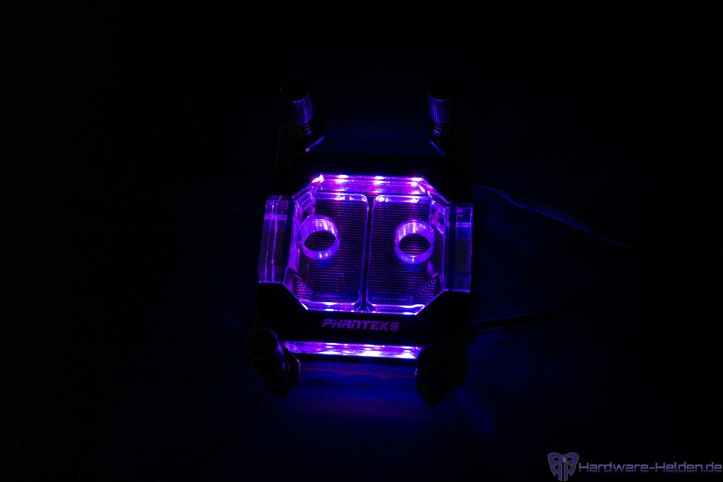 Phanteks C350A RGB