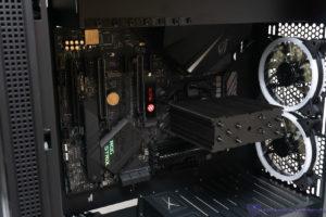Sharkoon REV220 CPU Kühler