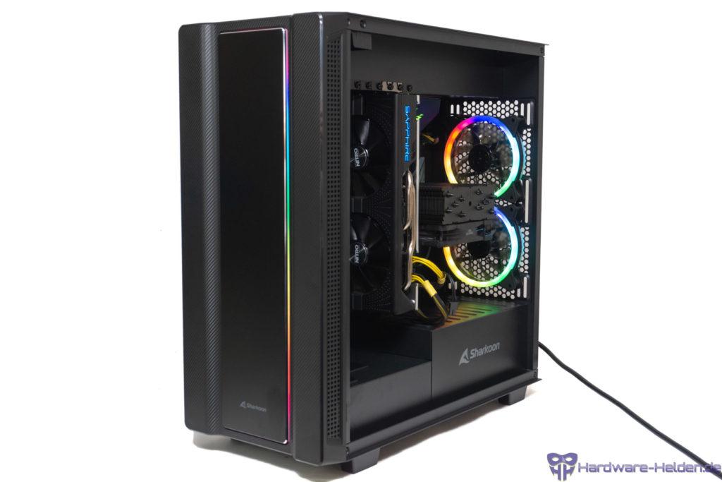 Sharkoon REV220 RGB