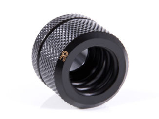 Alphacool Hartube Fitting 14 mm Eiszapfen