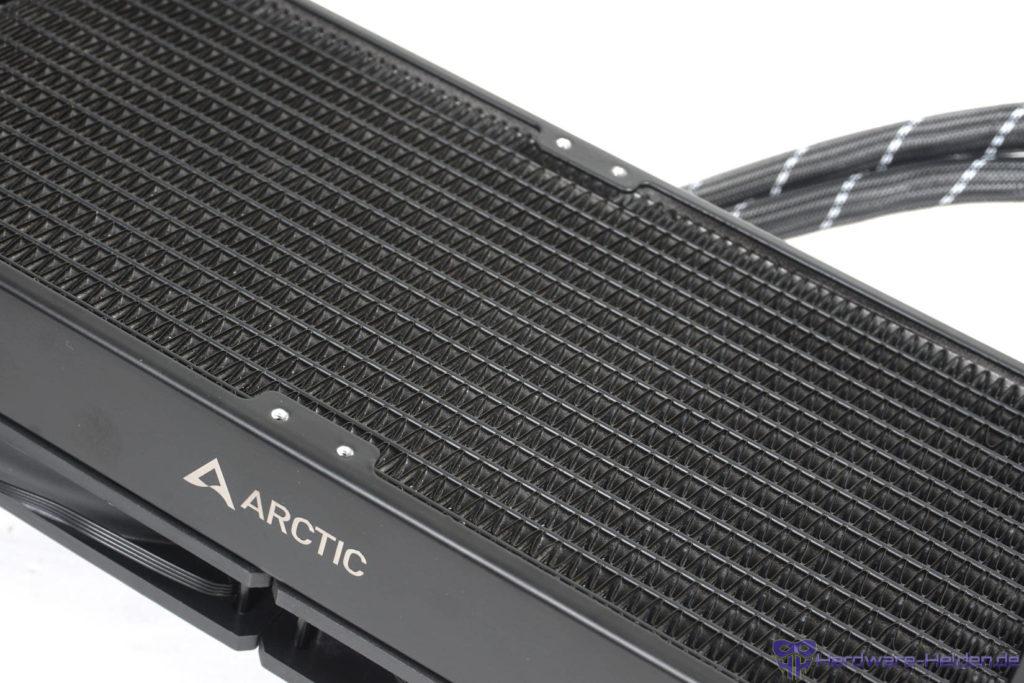 Arctic Liquid Freezer II 280 Radiator