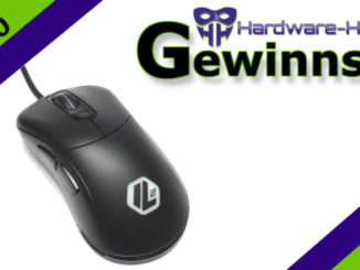 Hardware Gewinnspiel September 2020