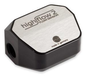 Aqua Computer high flow 2 Durchflusssensor