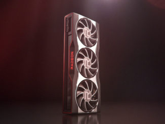 Radeon RX 6000 Big Navi