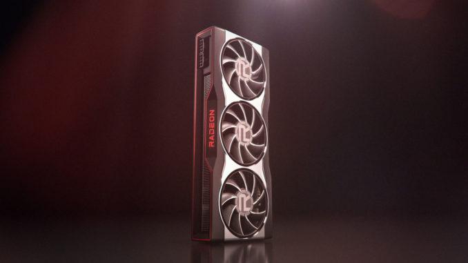 wasserkuehler Radeon RX 6000 Big Navi