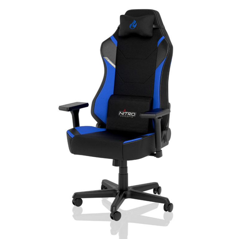 Nitro Concept X1000 blau