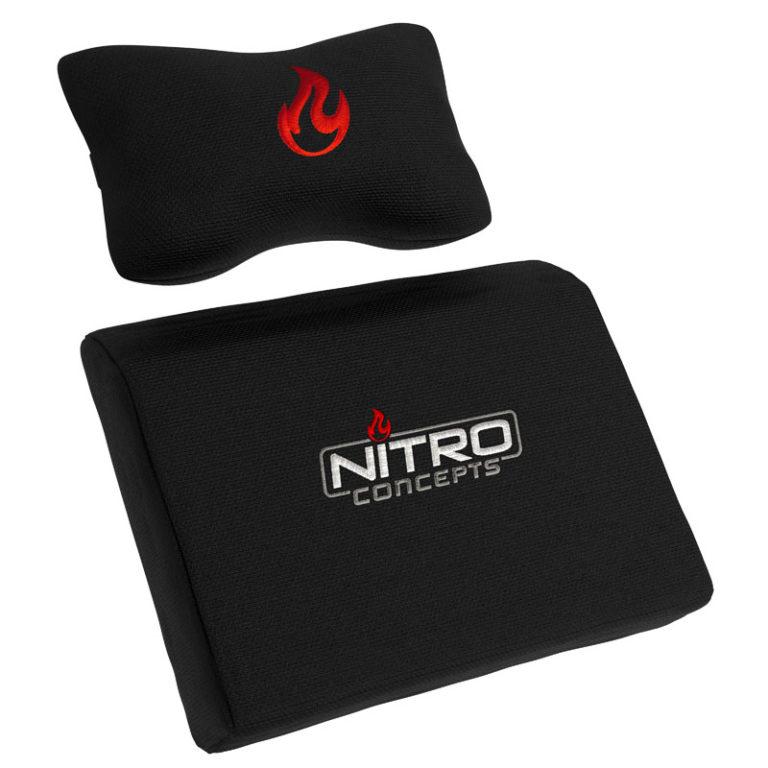 Nitro Concept X1000 Kissen