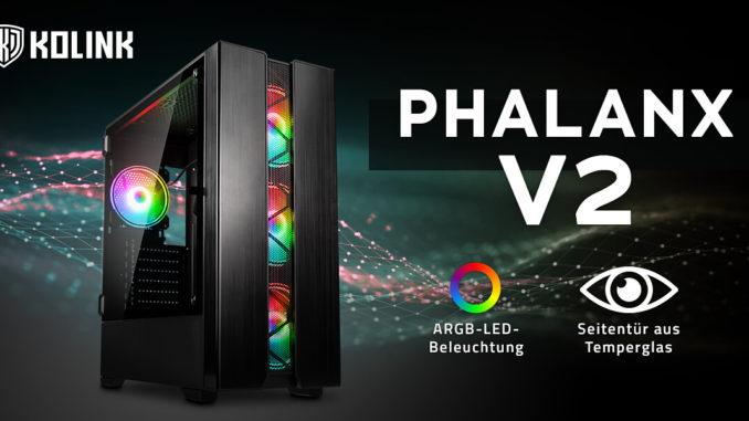 Kolink Phalanx V2