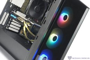 Corsair 4000X RGB