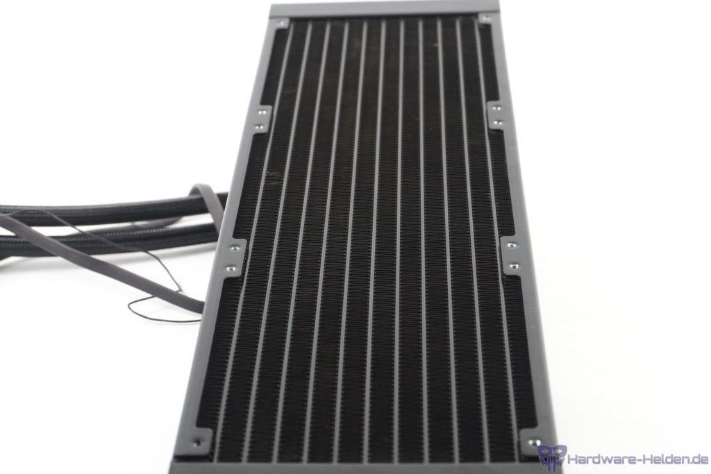 Corsair CAPELLIX ELITE Radiator