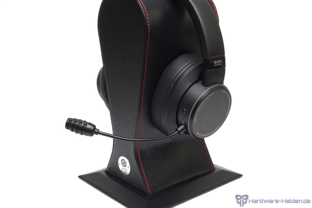Creative SXFI Gamer Mikrofon