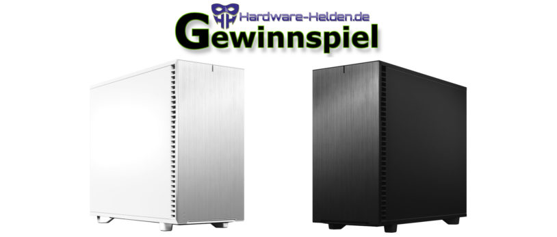 Hardware Gewinnspiel Fractal Define 7