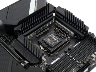 ASUS ROG MAXIMUS XII Hero Test Review