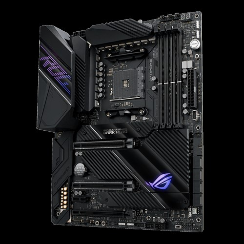 ASUS Mainboard Zen 3 Dark Hero