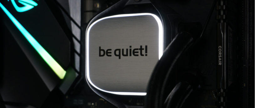 be quiet! Pure Loop 240 Test Review