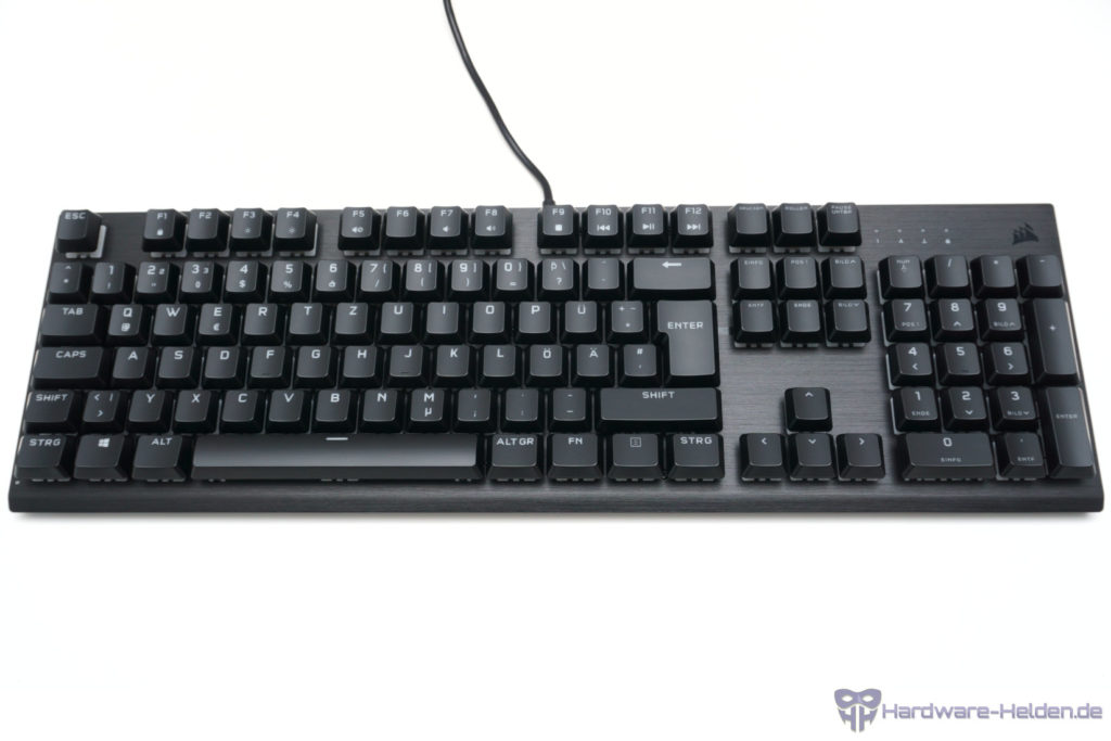 Corsair K60 Pro