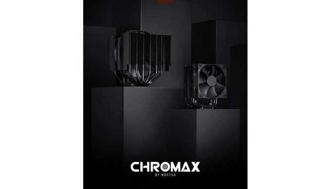 Noctua NH-D15S chromax.black schwarz