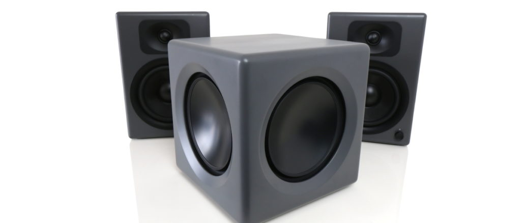 wavemaster fusion test review subwoofer