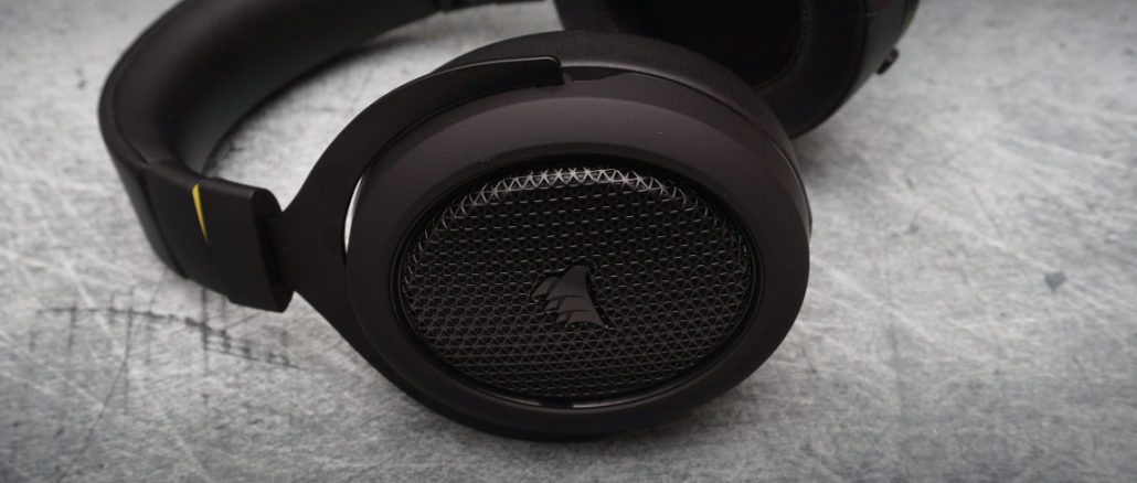 Corsair HS70 Bluetooth Test Review